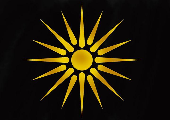 Star of Argaed - Aedan's Gallery