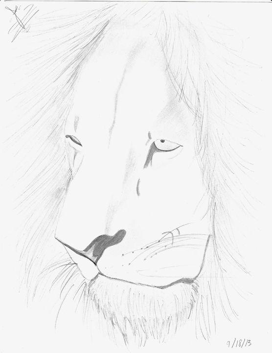Lion - Loveless