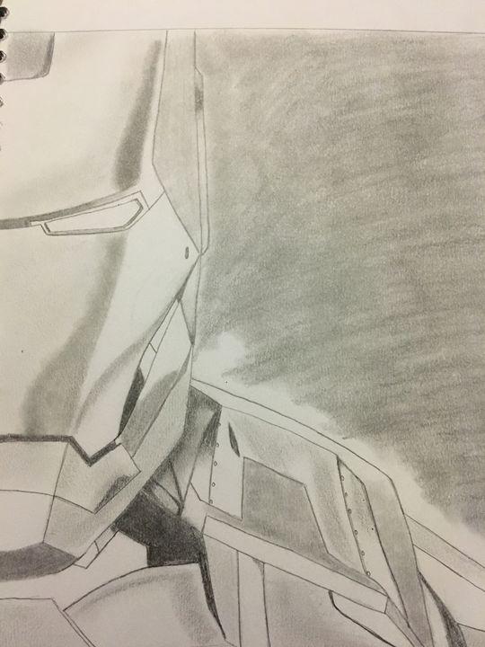 Iron man - Loveless