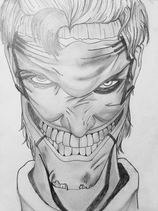 Joker - Loveless