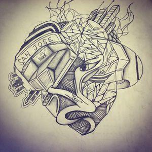 San Jose Sketch