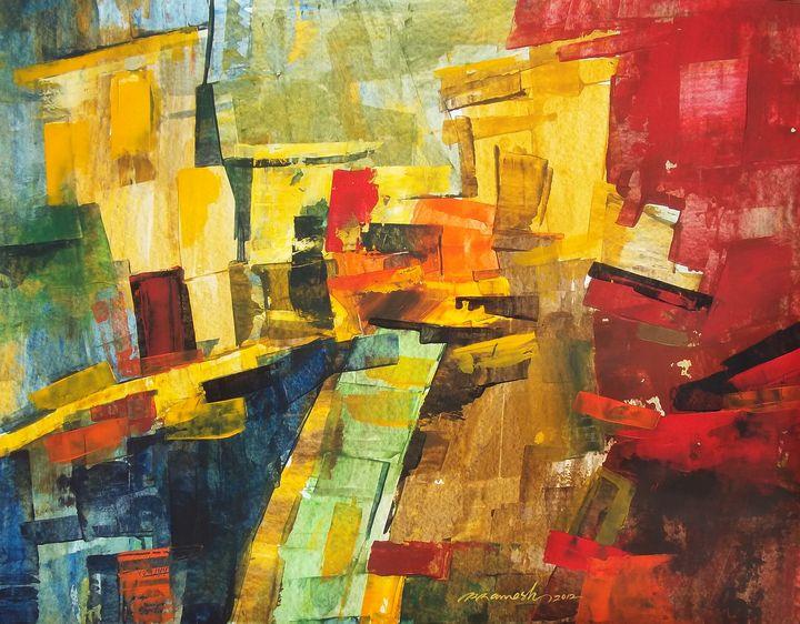 landscape - FINE ART WINGS