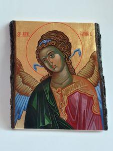 Archangel Gavriil Icon