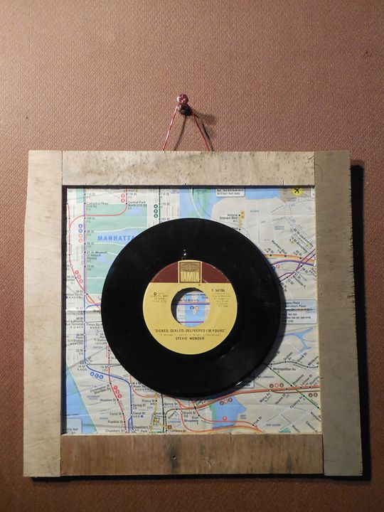 Words of Wonder • NFS - Jim Ramirez