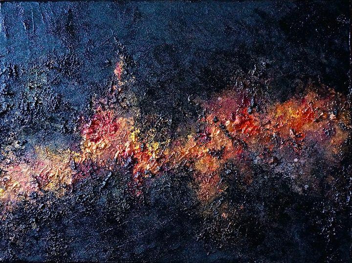 'Lightning Bolt' - Penny Burton