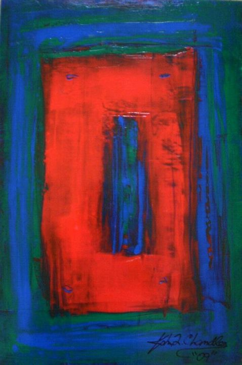 Portal - John L. Chandler