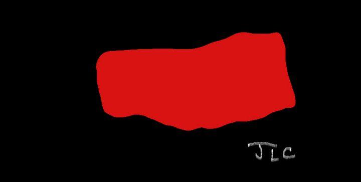 Red & Black - John L. Chandler