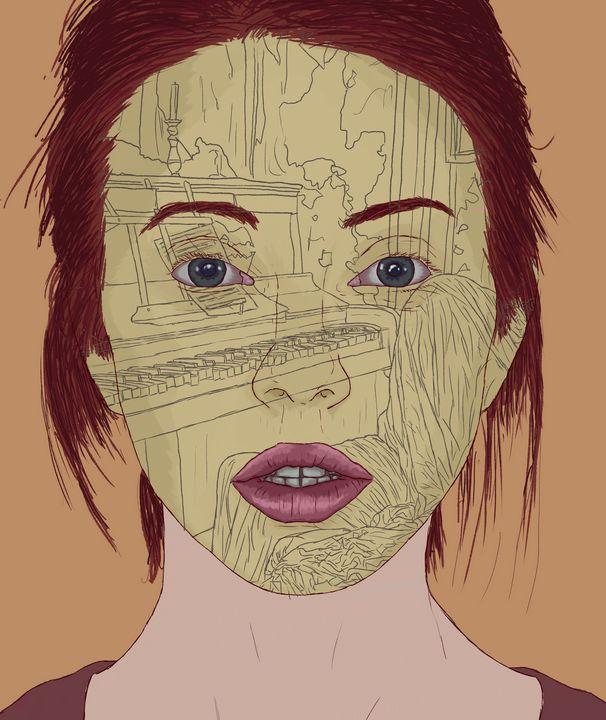 a glimpse inside - Pedro Hafermann