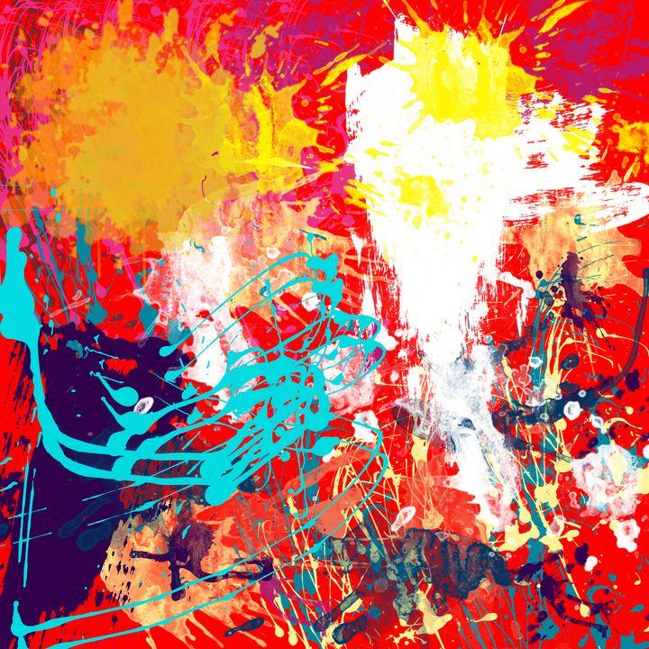 Splatter(02) - Victor's collection