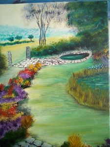 Arts Garden