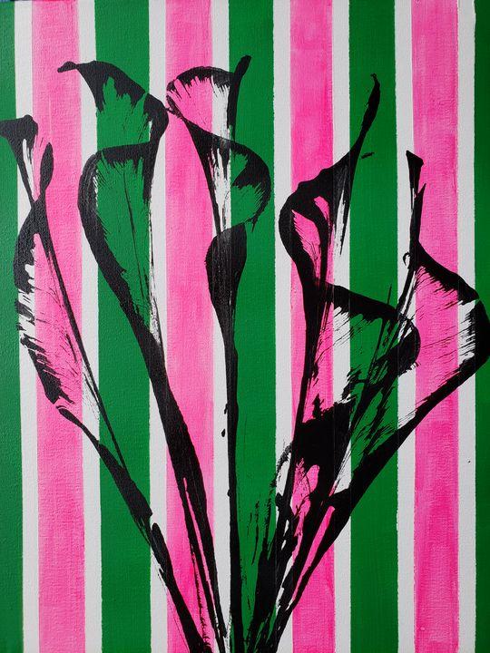 watermelon cala - Latoya Gomez