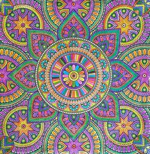 Cosmic Colours