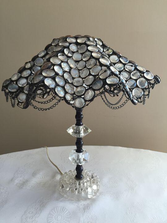 Umbrella - Edith's lamps