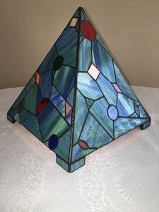 Pyramid - Edith's lamps