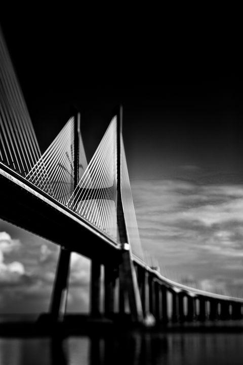 The bridge - scape