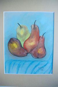 Pears - Maple street arts