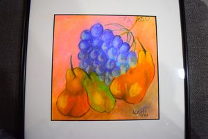 Grapes in the pack - Maple street arts