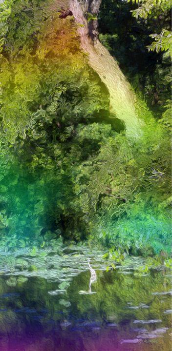 Divine Springs - Albert-Lenora Stewart