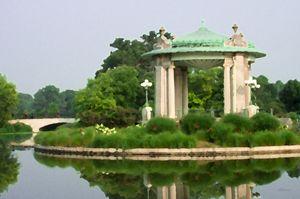 Pagoda Island