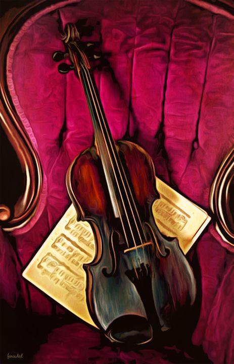 The Madams Viola - Phoenix Art Works