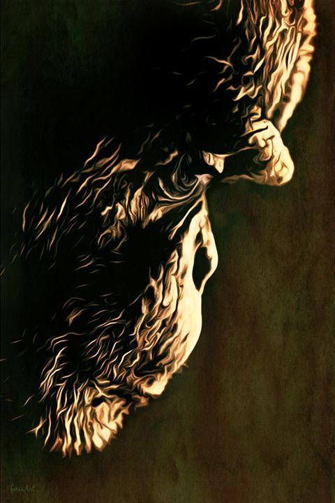 Contemplation - Phoenix Art Works