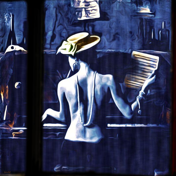 Ragtime at Midnight - Phoenix Art Works