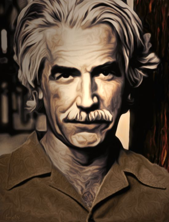 Sam Elliott - Phoenix Art Works