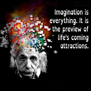 Imagination - Phoenix Art Works