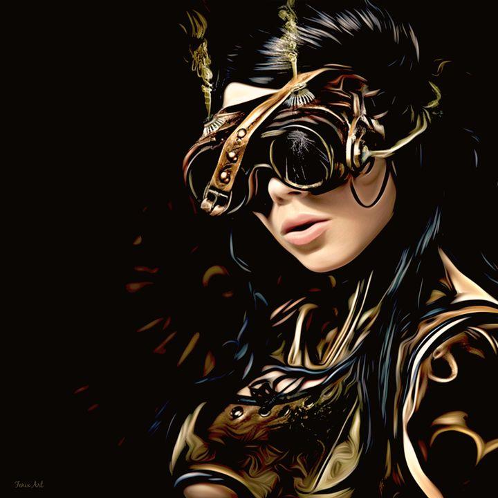 Octavia - Phoenix Art Works