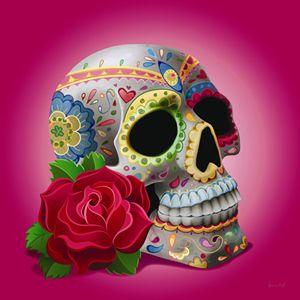 Del Muerto - Phoenix Art Works