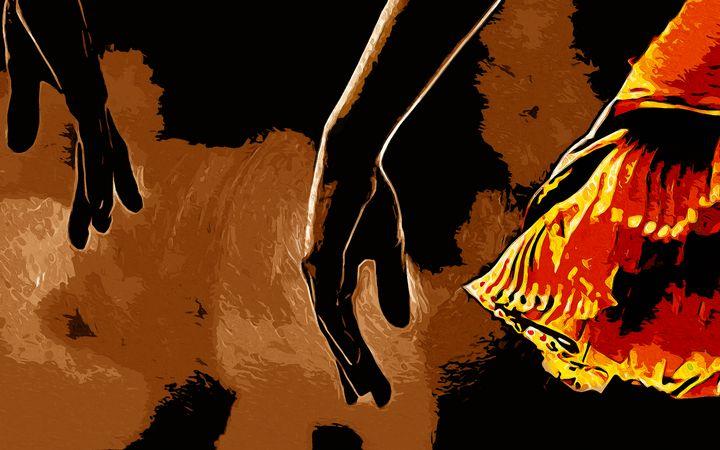 First Touch... - Phoenix Art Works