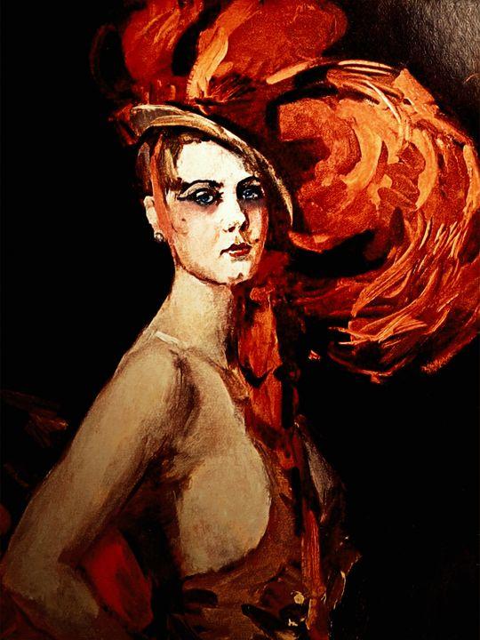 Moulin Rouge! - Phoenix Art Works