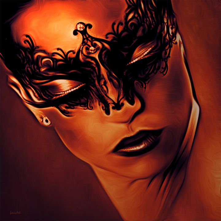 Incognito - Phoenix Art Works