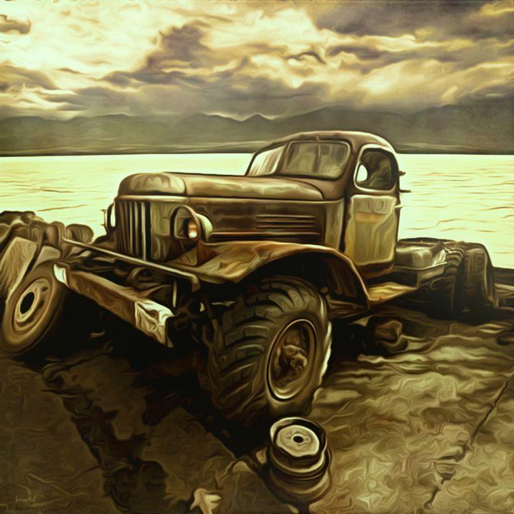 Lakeside Retirement - Phoenix Art Works