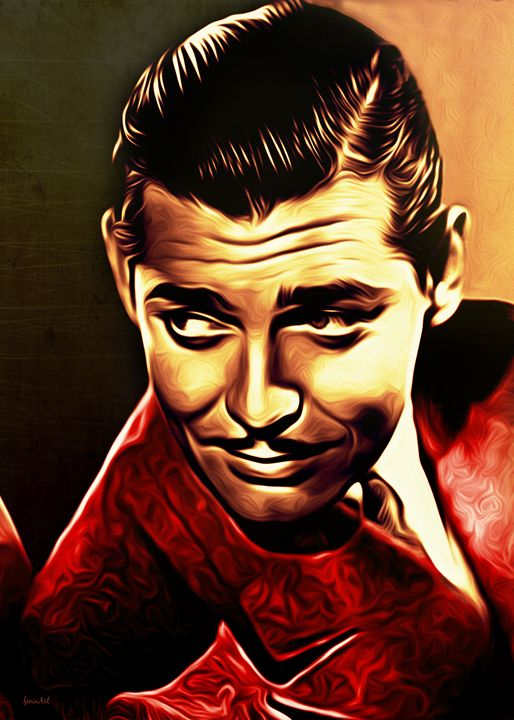 Frankly my dear... - Phoenix Art Works