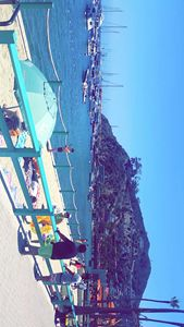 Catalina At It's Finest