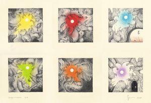 May Circle by Giovanni Gambasin