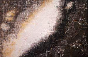 Ghothi Seauton by Paola Santagostino