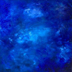 Deep Blue - BGMODERN