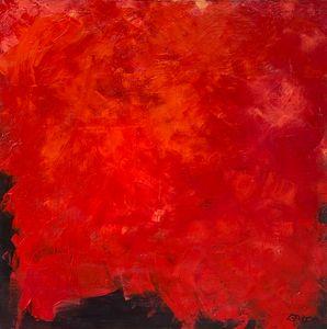 Deep Red - BGMODERN
