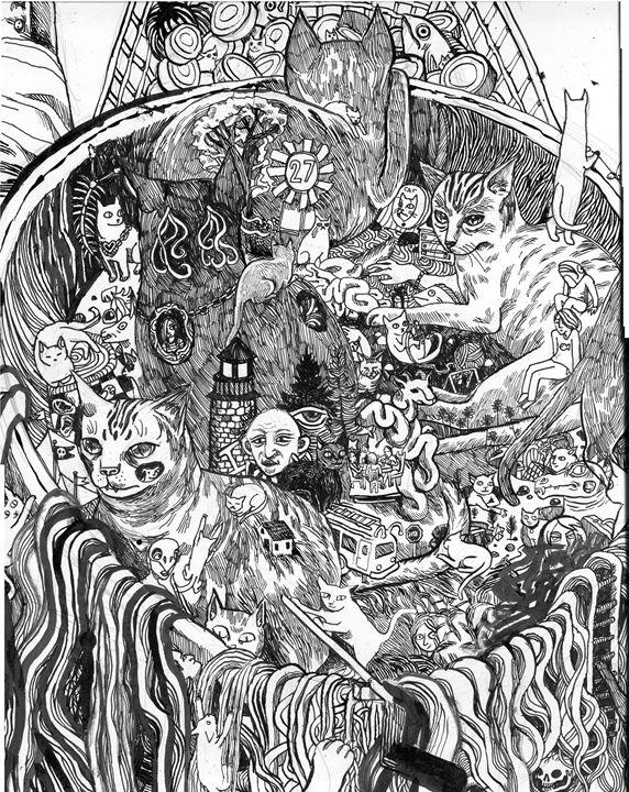 Catastrophe - Zoë Anderson