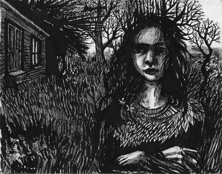 Bracken Witch - Zoë Anderson