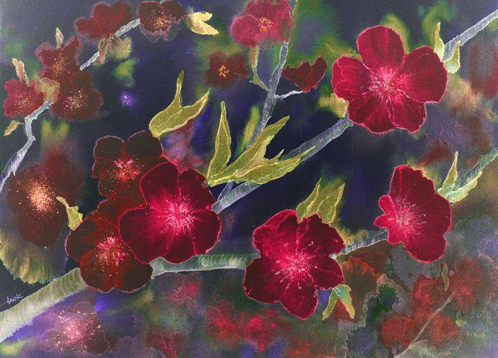Fantasy of cherry blossoms - BRISTE