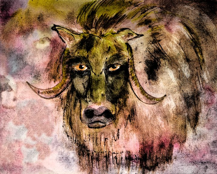 Chinese zodiac, year of the ox. - BRISTE