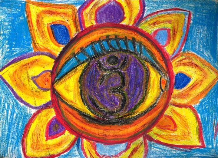 Eye of Om - MCB