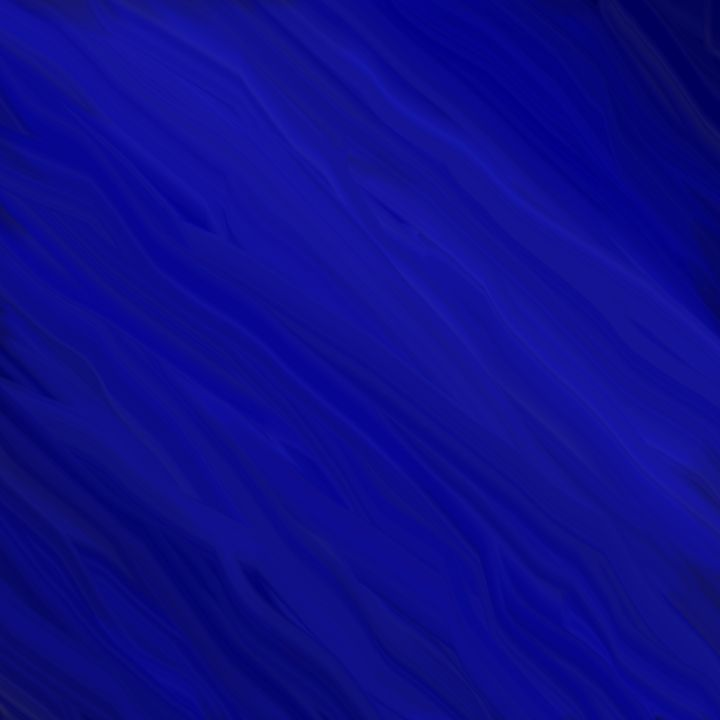 Blue - Kat