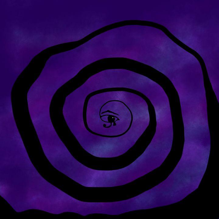Spiral of Horus - Kat