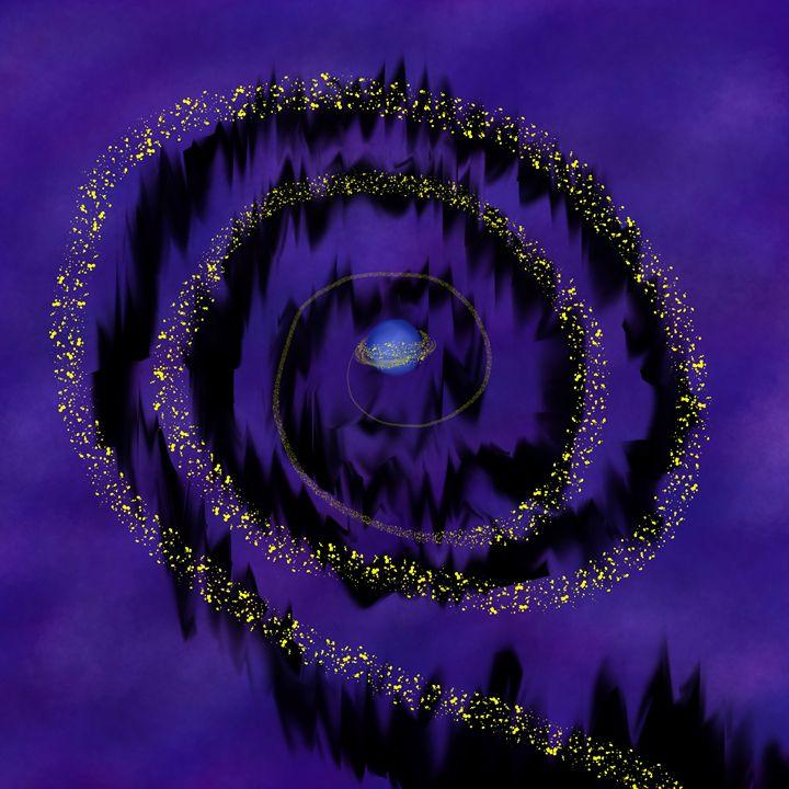 Cosmic - Kat