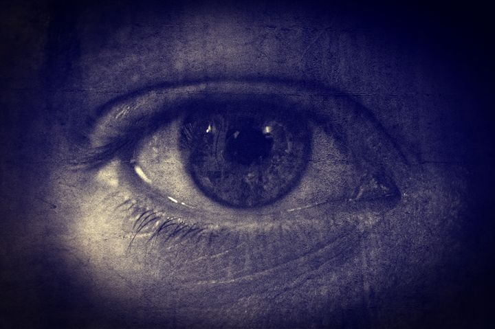 window to the soul - megs photography