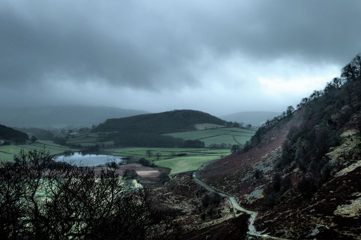 The valley - megs photography